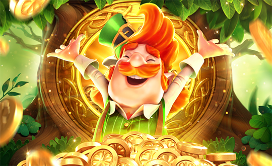Leprechaun Riches PgSlot
