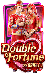 pg slot double fortune game