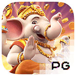 pg slot Ganesha Gold logo game