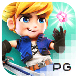 pg slot Gem Saviour logo game