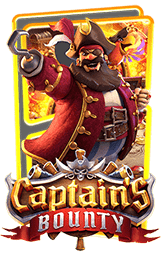pg slot captains bounty game