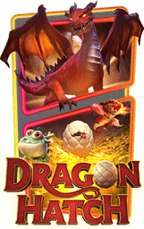 pg slot dragon hatch game