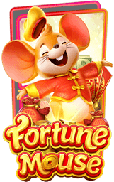 pg slot fortune mouse game