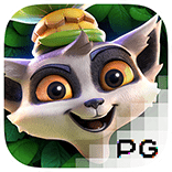 pg slot jungle delight logo