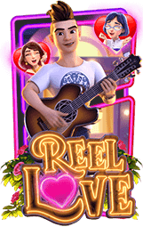 pg slot reel love game
