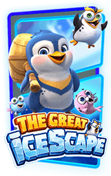 pg slot the great icescape game