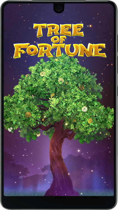 pgslot Tree Of Fortune