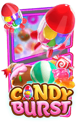 pgslot candy burst