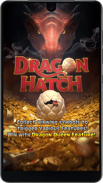 pgslot dragon hatch