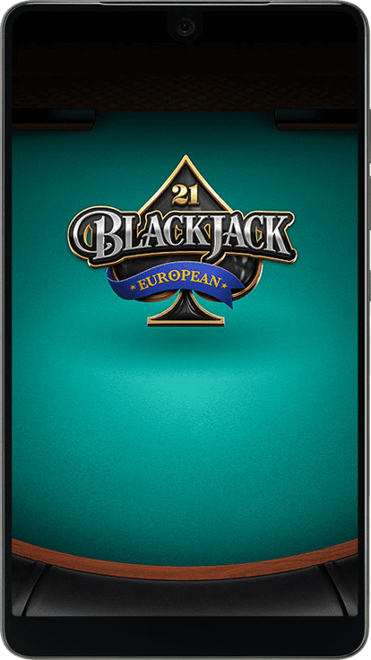 pgslot european blackjack mobile
