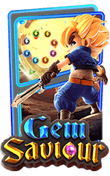 pgslot gem saviour