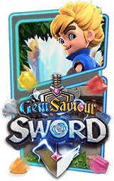 pgslot gem saviour sword