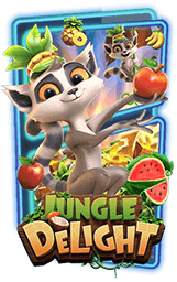 pgslot jungle delight