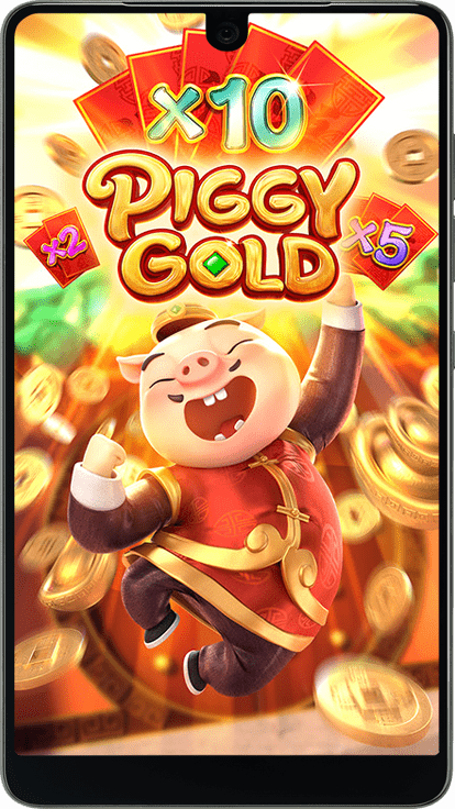 pgslot piggy gold game