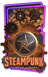 pgslot steam punk
