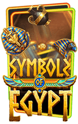 pgslot symbols of egypt