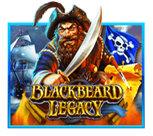 joker gaming blackbeard legacy Slotxo