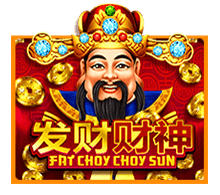 joker gaming fat choy choy sun
