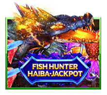 joker gaming fish hunter hai ba jackpot Slotxo