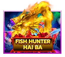 joker gaming fish hunter hai ba