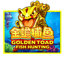 joker gaming golden toad fish hunting