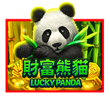 joker gaming lucky panda