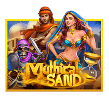 joker gaming mythical sand Slotxo