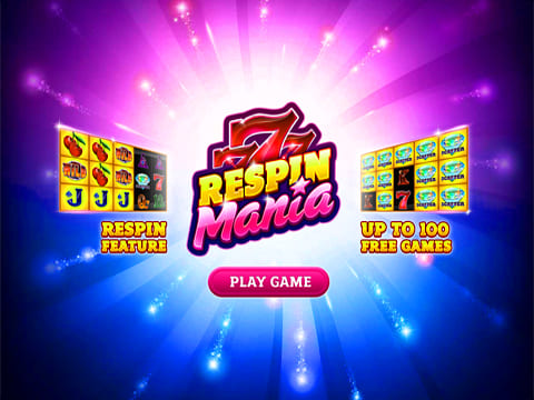 respin mania game slot online