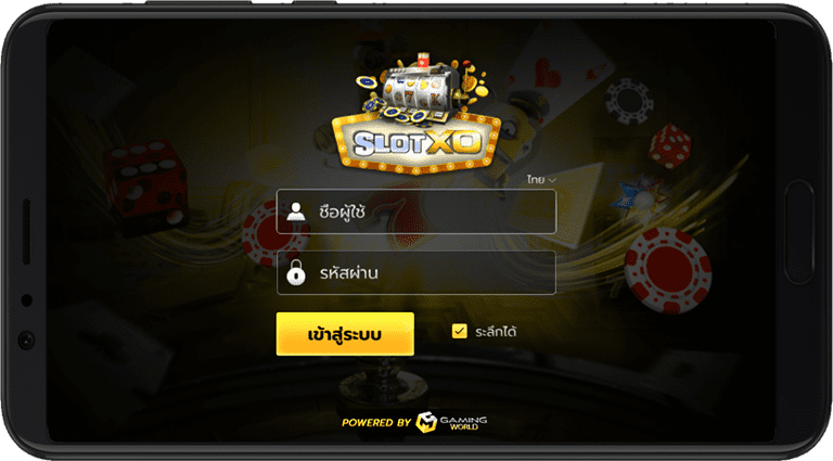slotxo mobile game slot mobile