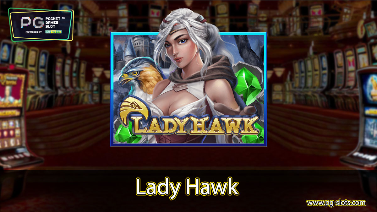 Lady Hawk demo