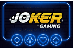 joker gaming icon