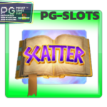 egypts book of mystery s scatter exit PG SLOT