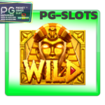 egypts book of mystery s wild PG SLOT