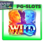 guardians of ice fire s wild PG SLOT