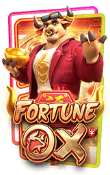 pgslots-fortune-ox